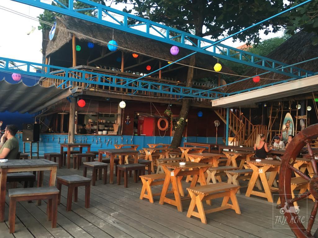 Beach Bar Phu Quoc Ong Lang Beach 2019 Phu Quoc Island